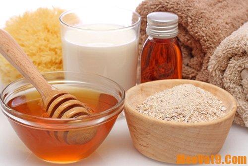 Cách tắm trắng bằng cám gạo, bí quyết và mẹo tắm trắng bằng cám gạo