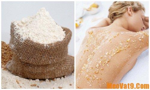 Mẹo tắm trắng bằng cám gạo, các cách tắm trắng với cám gạo cực đơn giản tại nhà