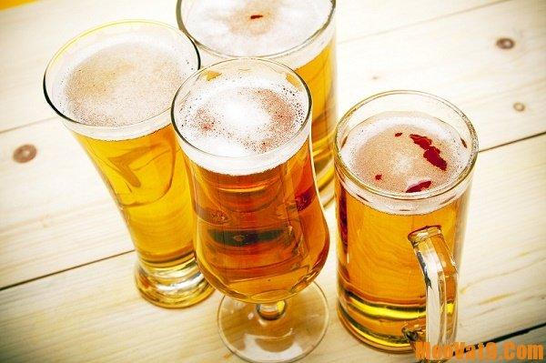 Cách thu nhỏ lỗ chân lông ở chân bằng bia, làm sao để thu nhỏ lỗ chân lông nhanh nhất