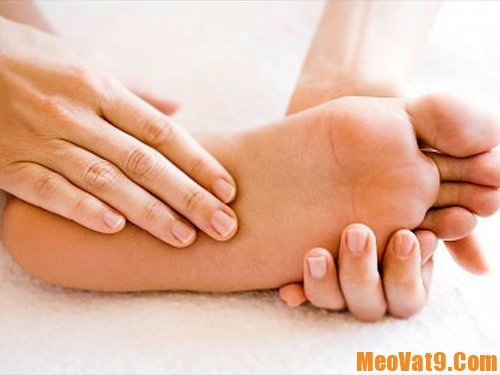 Cách trị cước chân tay trong mùa đông. Trị cước chân tay như thế nào?