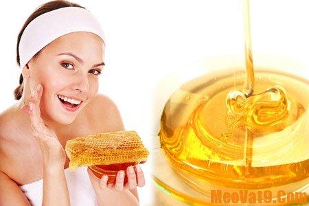 Mẹo trị mụn mủ bằng mật ong, các phương pháp trị mụn mủ hiệu quả nhanh chóng