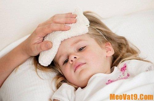Dấu hiệu nhận biết viêm amidan ở trẻ nhỏ
