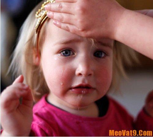 Dấu hiệu nhận biết viêm amidan ở trẻ nhỏ, biểu hiện bệnh viêm amidan ở trẻ nhỏ
