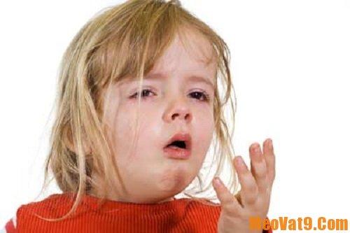 Dấu hiệu nhận biết viêm amidan ở trẻ nhỏ, các triệu trứng khi trẻ bị sưng amidan chính xác nhất