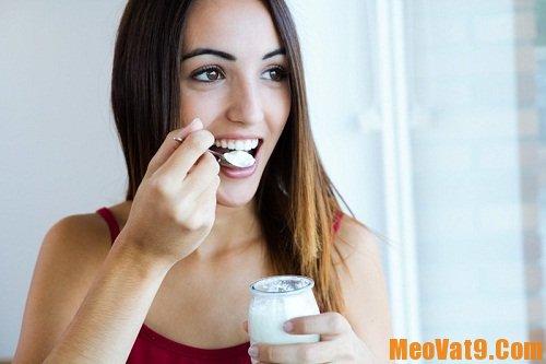Làm đẹp toàn diện với sữa chua, bí quyết làm đẹp bằng sữa chua nhanh nhất