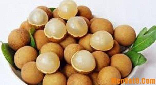 Mẹo chọn nhãn lồng Hưng Yên ngon, bí quyết giúp bạn mua được nhãn lồng Hưng Yên thơm ngọt, mọng nước, hột nhỏ