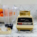 Mẹo làm sạch máy xay sinh tố cực nhanh, đơn giản tại nhà