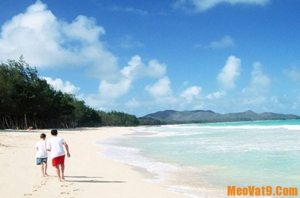 Những địa điểm du lịch ở Hạ Long. Du lịch Hạ Long nên đi đâu chơi. Bãi tắm Minh Châu