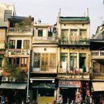 Địa điểm tham quan nổi tiếng ở Hà Nội. Phố Cổ Hà Nội. Địa điểm tham qun ở HÀ Nội