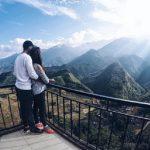 Review Cổng trời Sapa. Địa điểm du lịch nổi tiếng ở Sapa
