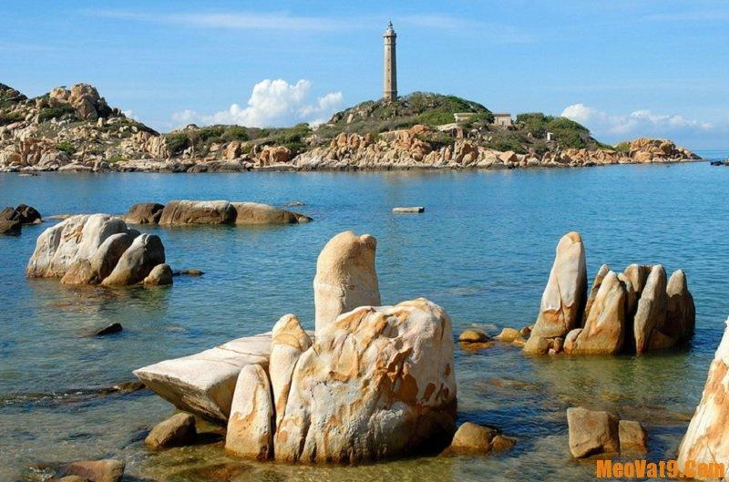 Địa điểm du lịch Phan Thiết Mũi Né. Hải Đăng Kê Gà